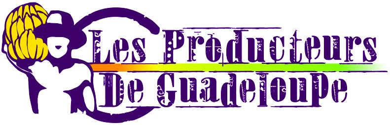 Logo Producteurs de Guadeloupe
