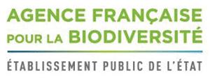 Logo Agence biodiversité