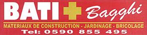 Logo Bati+ Bagghi