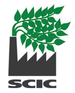 Logo SCIC