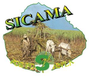 Logo Sicama